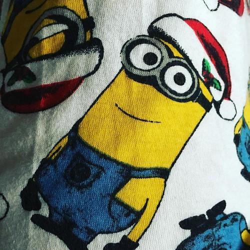 #banana #minion #minions #christmas #weihnachten #aschaffenburg #bayern #bavaria #deutschland #germany #t&k #ubena