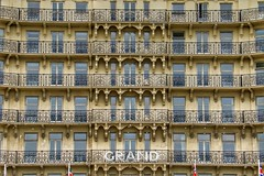 The Grand Hotel, Brighton (Nick Fewings 4.5 Million Views) Tags: thegrand 7d eos canon fewings nick symmetry victorian wow design building architecture windows bedrooms hotel grand brighton
