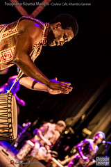 Fougnana-Kouma Mangni @ Couleur Caf (Christophe Losberger (sitatof)) Tags: couleurcafgenve christophelosberger fougnanakoumamangni instrument neomusiclive africanpercussions art band concert dance danse djembe festival group groupe live music musician musicien musique percussions photo sitatof geneva switzerland ch