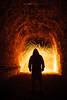 _ARICO_[12082015-DSC_1553] (Sebastien Arico) Tags: lightpainting sparks photodenuit pailledefer