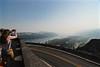 Smoke Blanketing Columbia River Upstream (mahteetagong) Tags: house oregon river nikon smoke columbia tokina vista gorge 1224mmf4 d80
