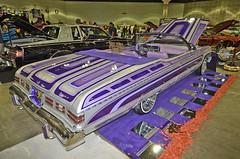 TORRES EMPIRE Car Show (KID DEUCE) Tags: show classic car antique empire bomb lowrider torres customcar 2015
