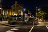 THE STREETS OF GALWAY [AT NIGHT] REF-107604