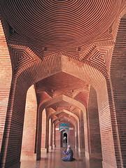 Shah Jahan Mosque Thatta_resize