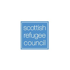 scottish refugee council square