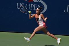 Alize Lim (mrenzaero) Tags: tennis wta lim alize usopen siegemund