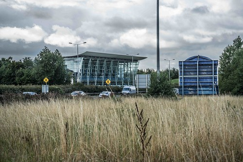 VISIT TO CITYWEST [SEPTEMBER 2015] REF-1085578