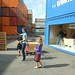 the+adapted+shipping+containers%27+interior+is+plywood