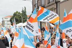 Maratona Portugal À Frente - #somosmais Braga