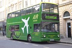 RATP Bath Bus Company A504 SK52USH (Will Swain) Tags: uk travel england west bus london buses bath britain south united transport somerset september company 10th 11th seen 504 ratp 2015 a504 va309 sk52ush