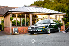 Unphased Sept '15 (Anthony Seed) Tags: vw canon volkswagen eos 50mm estate f14 german 5d usm passat vag b3 unphased hoghton theboatyard 5dmkiii monthlymeet