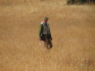 Spain Ibex Hunt & Driven Partridge Hunts 36