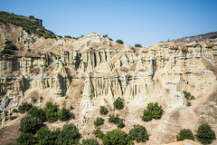 Kuladokya, Kula (Nejdet Duzen) Tags: trip travel nature turkey trkiye erosion kula turkei fairychimneys seyahat manisa doa peribacalar erozyon