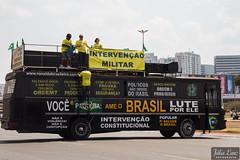 Manifestaes na Esplanada  7 de setembro  Braslia, DF. (julialanz) Tags: braslia brasil esplanada independncia 7desetembro