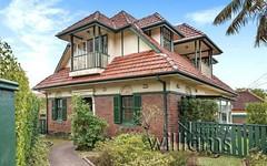 34 Collingwood Street, Drummoyne NSW