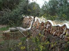 MENORCA. SA VINYA DEN PERE. 09-15.35 (joseluisgildela) Tags: esculturas menorca alaior savinyadenpere