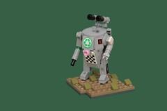 SAFS Shorty (pasukaru76) Tags: lego mak moc hardsuit safs canon100mm maktoberfest2015