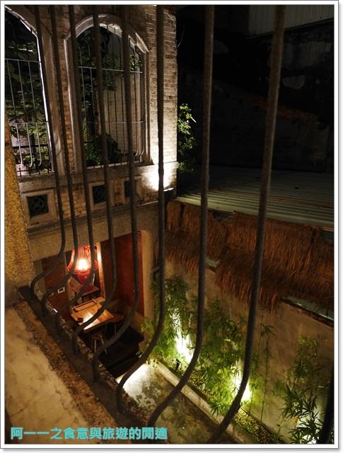 士林夜市美食FB食尚曼谷捷運士林站老屋泰式料理老宅夜店調酒image017
