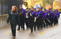 Battle of the Bands 2015 8 (Wolfram Burner) Tags: oregon university state stadium performance band bob battle uo marching burner uofo universityoforegon hs botb autzen wolfram statewide