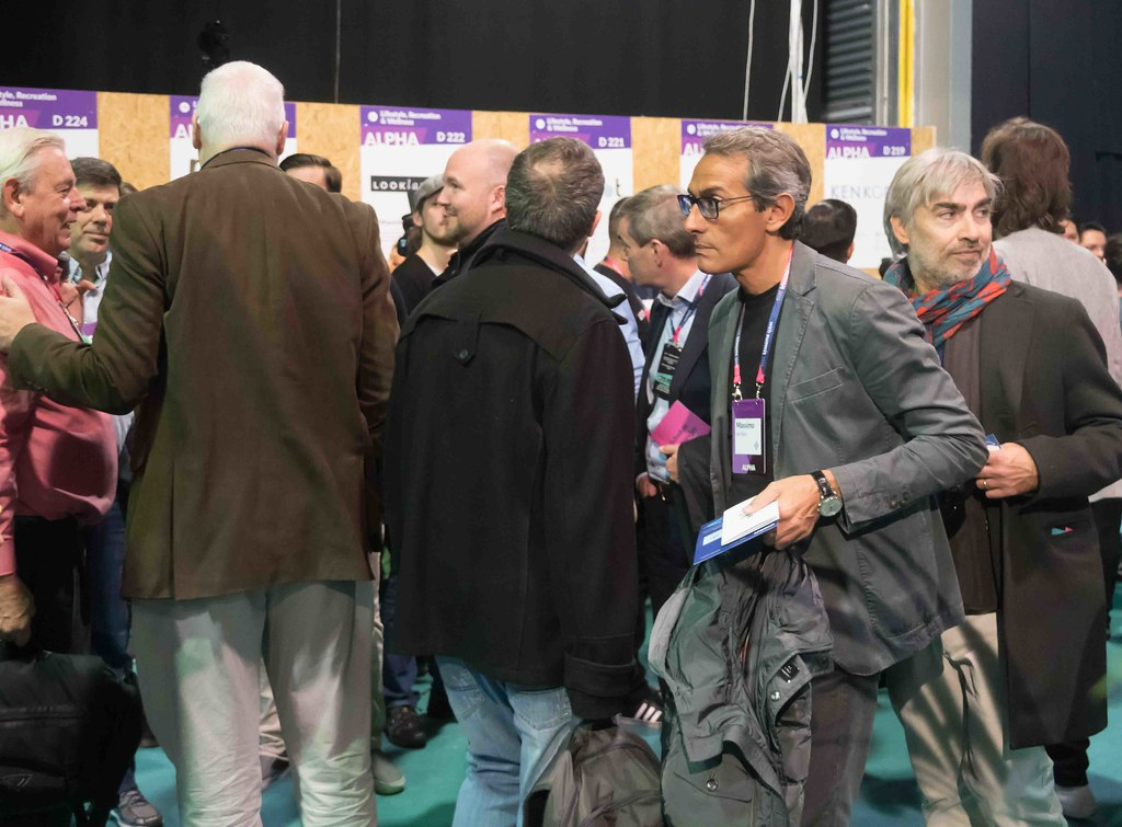 THE WEB SUMMIT DAY TWO [ IMAGES AT RANDOM ]-109895