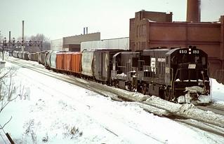 PCU25C 6513 eb CP30 Rochester NY 021178