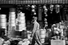 The walking in downtown in Erbil- Gailan Haji -9-_DSC6090 (Gailan Haji) Tags: street old blackandwhite news man motion monochrome magazine lens photography town blackwhite nikon streetlife down clothes national filmcamera press journalism erbil journalist kurdistan kurdish generalview hawler