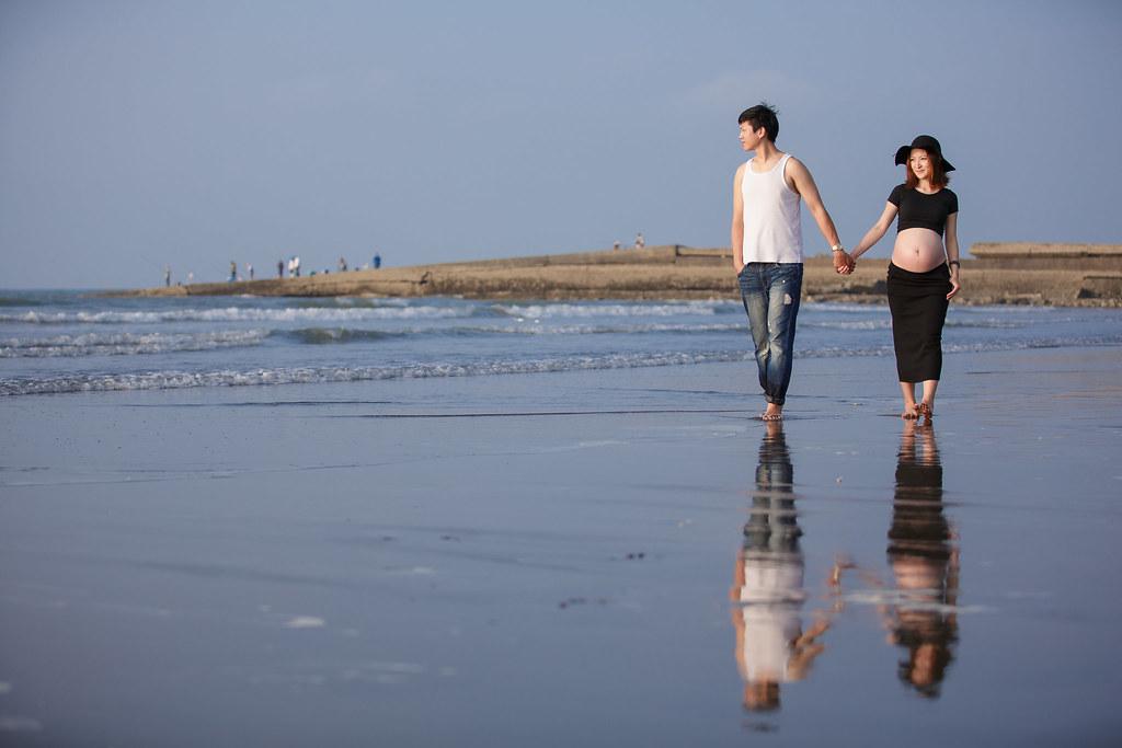 孕婦寫真,孕婦攝影,公園孕婦,稻田孕婦,海邊孕婦,時尚孕婦,Lion&Lys53