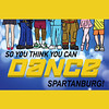 BS SoYouThinkYouCanDance img square (The Chapman Cultural Center) Tags: ballet spartanburg soyouthinkyoucandance sytycd chapmanculturalcenter spartanarts