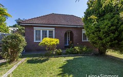 1 Membrey Street, Granville NSW