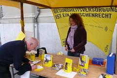 Aktion April 2010