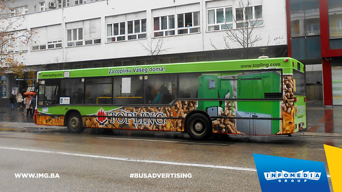 Info Media Group - Topling, BUS Outdoor Advertising, 11-2015 (2)