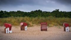 Usedom006 (Bernd_Kowalski) Tags: beach nature strand landscape flickr sony urlaub natur balticsea alpha landschaft ostsee strandkorb mecklenburg mecklenburgvorpommern sonyalpha usedom2015