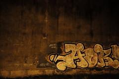 Moonlight Artistry (adzman_808) Tags: urban outdoors graffiti fuji outdoor availablelight urbandecay gritty fujifilm xf35 sooc soocjpeg classicchrome fujisooc fujifilmxt1 fujixt1 fujisoocjpeg