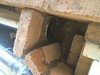 RMH0023 (velacreations) Tags: rmh woodburningstove rocketmassheater