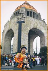 Wayna Bolivia - Carnaval de la ciudad de México DF (zombyy) Tags: méxico df bolivia noviembre carnaval 2015 wayna