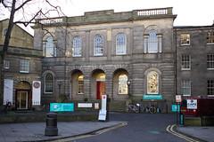 Nicolson Square Methodist Chapel, Edinburgh (David_Leicafan) Tags: church edinburgh classical balustrade pilaster methodistchapel thomasbrown 28mmsummicron recessedporch
