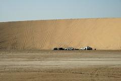 qatar deserto (71) (Parto Domani) Tags: trekking desert dunes dune arabic east ash desierto oriente middle duna peninsula medio dne wste dunas qatar deserto arabica dsert dnen penisola   escursione     shaqra dunaire  wste dsert dnen  dne