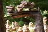 Devils Den rock sculpture (Chuck Edds) Tags: devilsden rocksculpture