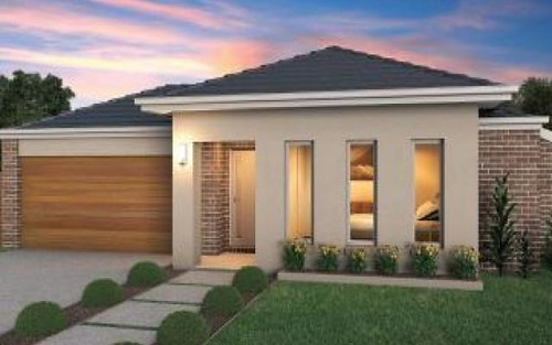 Lot 271 Jeffrey Street, Thornton NSW