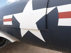 """Douglas TF-10B Skyknight 51 • <a style=""""font-size:0.8em;"""" href=""""http://www.flickr.com/photos/81723459@N04/23758918446/"""" target=""""_blank"""">View on Flickr</a>"""