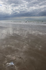 Mission Beach (137) Clouds (sixdos) Tags: sea sky beach clouds sunrise canon reflections australia queensland missionbeach tropicalnorthqueensland farnorthqueensland canoneos7dmarkii missionbreaze