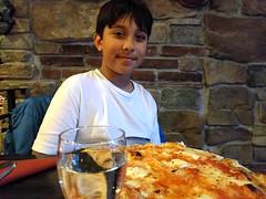 Nico (Ian Muttoo) Tags: ontario canada restaurant gimp pizza mississauga nico goodfellas streetsville goodfellaswoodovenpizza 20151219163049edit