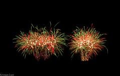 Happy New Year of 2016 (BlizzardFoto) Tags: composition fireworks happynewyear ilutulestik 2016 viljandi headuutaastat kompositsioon