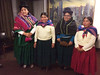 National Programme of the Leadership School for Indigenous Women in Bolivia (FAO of the UN) Tags: bolivia unitednations fao womenempowerment gendermainstreaming indigenouspeoples indigenouswomen leadershipschool faooftheun unfao forointernacionaldemujeresindígenas