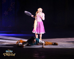 Flynn Rider Falls After being Struck with Frying Pan (DDB Photography) Tags: show ice goofy fairytale movie mouse duck king princess mother feld prince disney mickey queen story skate figure mickeymouse animation minnie minniemouse pascal rapunzel donaldduck thug princesses vlad maximus waltdisney iceshow disneyonice disneycharacters royalguards disneymovie figureskate disneypictures daretodream animatedmovie gothel disneyphoto captainoftheguard feldentertainment flynnrider mothergothel bignosethug hookhandthug shortthug stabbingtonbrothers stabbington queenofcorona kingofcorona