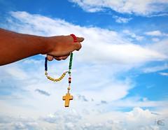 seeking Jejus! (higusilva) Tags: sky sun third seeking catolico jejus