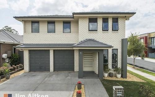 9 Rowland Place, Jordan Springs NSW 2747