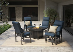 Havenhill Cushion Collection (Homecrest Outdoor Living LLC) Tags: homecrest homecrestoutdoorliving outdoorfurniture patiofurniture