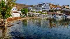 Kythnos Island, Greece (Ioannisdg) Tags: ioannisdg summer greek kithnos gofkythnos flickr greece vacation travel ioannisdgiannakopoulos kythnos loutra egeo gr