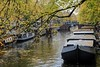 Herfst in de stad (parnas) Tags: amsterdam brouwersgracht nederland canals herfstkleuren autumn